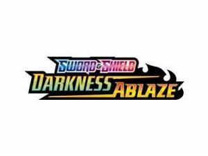 SWSH 03 - Darkness Ablaze