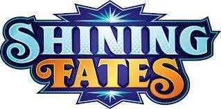 SWSH 4.5 - Shining Fates