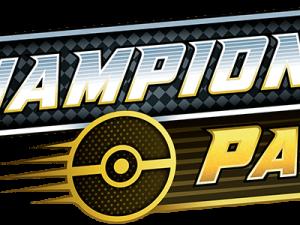SWSH 3.5 - Champions Path