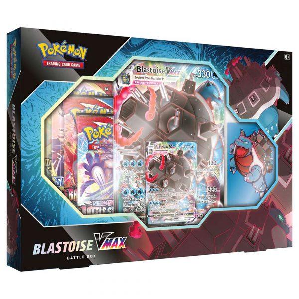 Blastoise Vmax