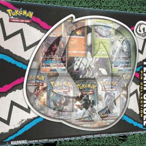 Pokémon TCG: Team Skull Pin Collection