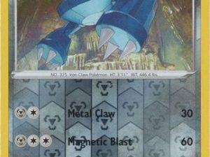 Metang - 117/185 - Uncommon Reverse Holo