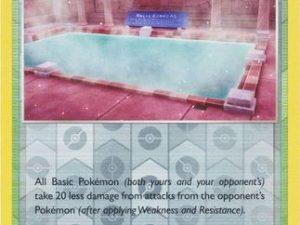 Circhester Bath - 150/185 - Uncommon Reverse Holo