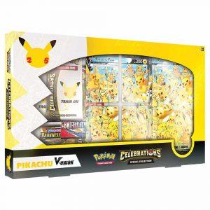 Celebrations Special Collection - Pikachu V-UNION